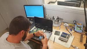 Laptop Repair Technician Computer Information Technology Tcat Mckenzie