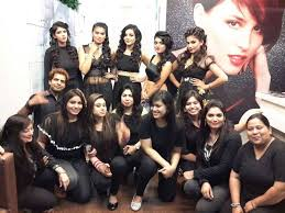 schools for makeup artistry 31 best beauty makeup courses in delhi images on