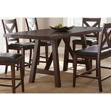 counter height dining table with leaf chester 96 inch counter height dining table by greyson living free