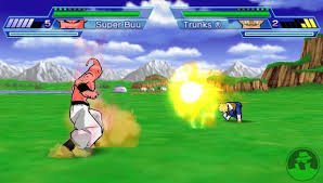dragon ball shin budokai 2 iso ppsspp download ppsspp psp