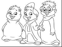 chipmunks coloring pages alvin games book alvin