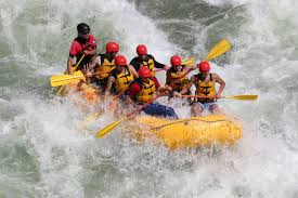 idaho white water unlimited home