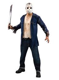 jason costume jason voorhees costume maskworld