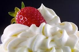cara membuat whipped cream dengan blender resep membuat whipped cream lembut tanpa ribet