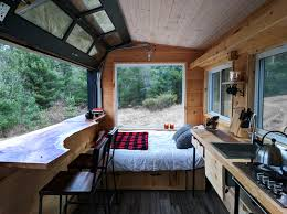 how you can finally stay in a tiny house 34 tiny house vacations