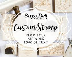 Stamps For Wedding Invitations Wedding Rubber Stamp Etsy