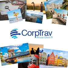 Corptrav private client lombard illinois travel agency