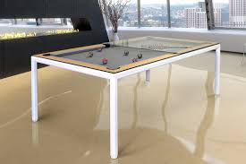convertible dining pool tables dining room pool tables by