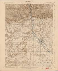 Utah County Map Utah Historical Topographic Maps Perry Castañeda Map Collection