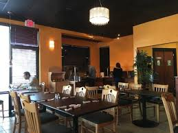 Indian Restaurant Interior Design by Ahmed Indian Restaurant Ucf