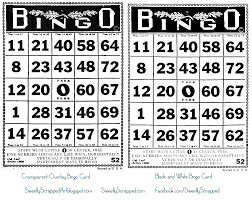 free thanksgiving bingo cards sweetly scrapped free vintage clipart bingo cards digi