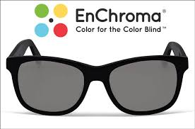 Colour Blind Glasses Uk Sunglasses For Color Blindness The Sunglasses