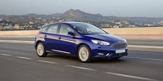 ford focus ford focus review carwow