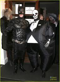 Batman Penguin Halloween Costume Liam Payne Batman Halloween Costume Tom Daley Photo