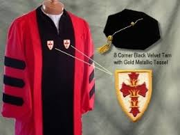 doctoral gowns boston standard doctoral gown cap gown