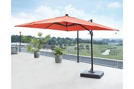Patio Umbrella Oakengrove Patio Umbrella Furniture Homestore