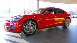 Porsche Panamera Red - best color combination for 2017 panamera rennlist porsche