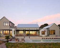 modern farmhouse houzz farm house design modern home kunts