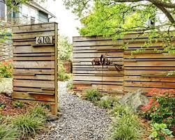 Privacy Garden Ideas 73 Garden Fence Ideas For Protecting Your Privacy In The Yard