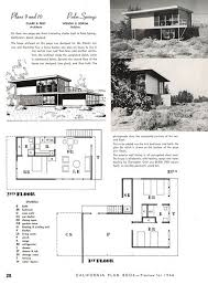 1115 best mid century modern houses and floor planes images on