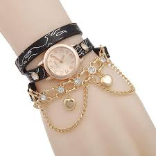 bracelet watches womens images High quality sloggi chain bracelet watch women digital watch jpg