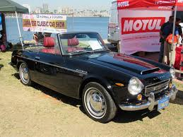 nissan roadster 1970 z car blog celica