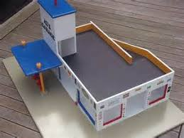 Free Plans Woodworking Toys by Free Plans For Wooden Toy Garage The Best Image Search