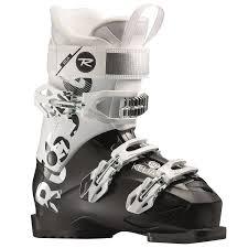 s boots 50 rossignol kelia 50 ski boots s 2018 evo