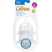 Munchkin Baby Gate Replacement Parts Munchkin Latch Stage 2 3 Months 2 Ct Walmart Com