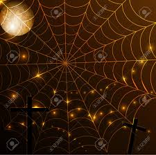 halloween spider web background halloween spiders background clipartsgram com