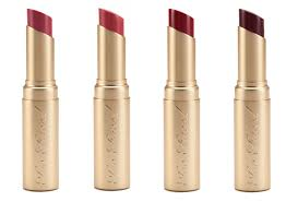 maryam maquillage too faced la creme lipsticks swatches reviews