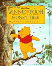 winnie pooh honey tree disney 9780717289080 amazon