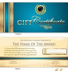 coreldraw certificate template free vector download 15 959 free