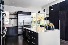 black and white kitchens ideas black and white kitchen decorating ideas home inspiration ideas
