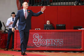 Recruiting Assistant Projected 2015 16 Starting Lineup St John U0027s Red Storm Big East