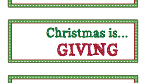 christmas gift pass the game gal