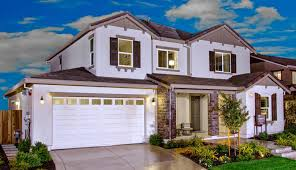 berkshire at barrington new homes in brentwood ca tri pointe