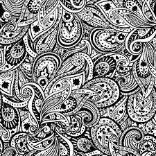 paisley pattern vector beautiful paisley pattern royalty free cliparts vectors and stock