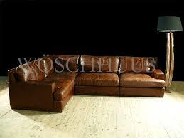 sofa leder braun nauhuri ecksofa vintage braun neuesten design kollektionen