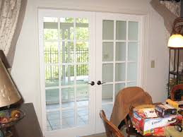 best large french doors sliding glass door windows treatment ideas