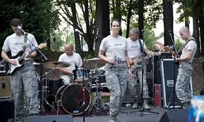 Of The South Air National Guard Band Of The South