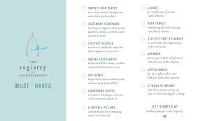 where to make a wedding registry wedding registry checklist