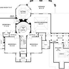 luxury home blueprints luxury home designs plans for well homes house custom blueprints