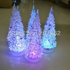 miniature tree lights battery operated rainforest