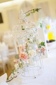 birdcages for wedding birdcage wedding centerpiece
