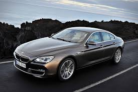 bmw gran coupe bmw 6 series gran coupe uncrate