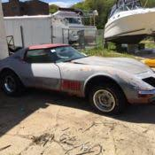 cheap corvette 1973 corvette 454 4 spd matching numbers and cheap 1970