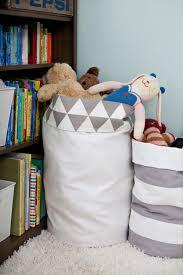 panier rangement chambre bébé rangement jouet le guide ultime 24 idées originales