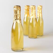 sparkling cider in bulk cider mini bottles