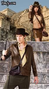 Indiana Jones Halloween Costumes Archaeologist Couples Costume Archaeologist Costume